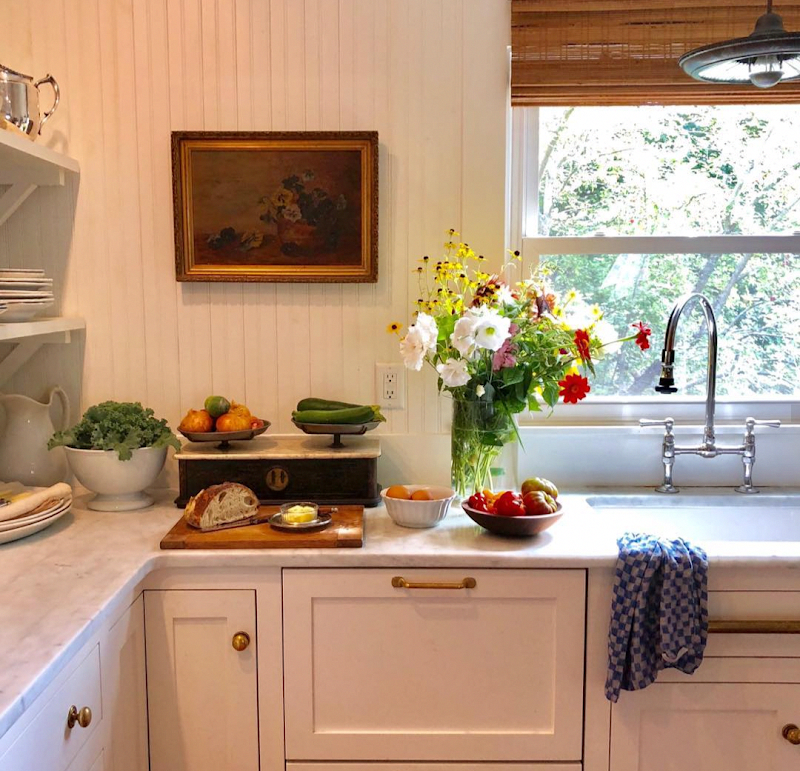 Post:8936826706 in 2019 | Cottage kitchens, French cottage ...