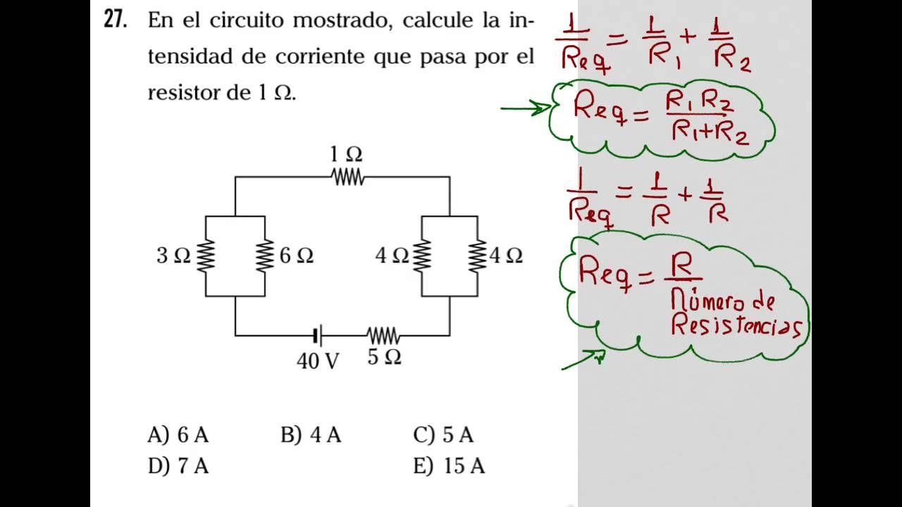 Circuito Paralelo : Circuito serie circuito paralelo ley de ohm experimentos