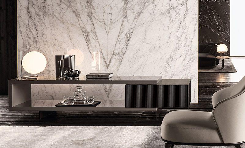 Minotti interior design pinterest mobilier meuble et mobilier de salon - Meubles minotti ...