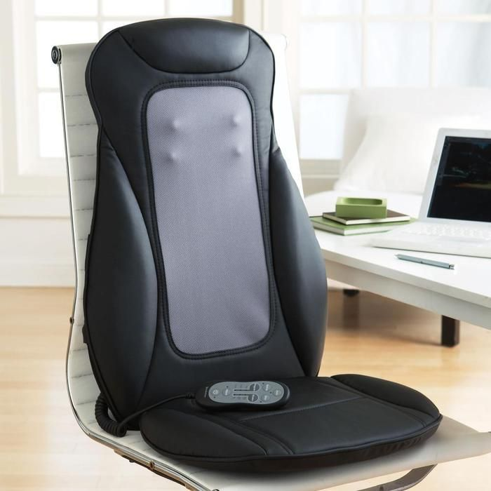 I Need Massaging Seat Topper Massage Chair Chair Pads Shiatsu Massage Chair