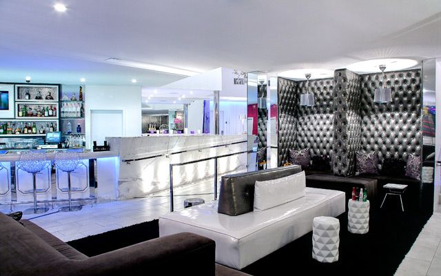 Rumor Boutique Hotel Las Vegas Super Y Secret In Lv