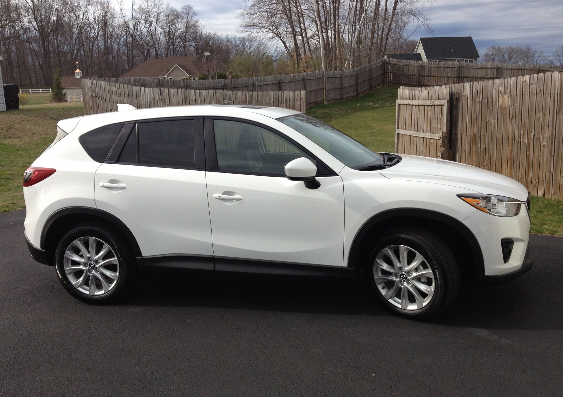 Mazda Cx 5 My Future Car May Not Be My First But Possibly My Second Dream Cars Mom Car Future Car