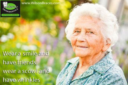 Wear a smile and have friends... - Gainesville GA