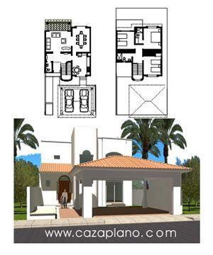 Planos De Casas Cipres Casa Estilo Mexico Mediterraneo Con Terraza Planos Para Construir Casas Planos De Casas Disenos De Casas