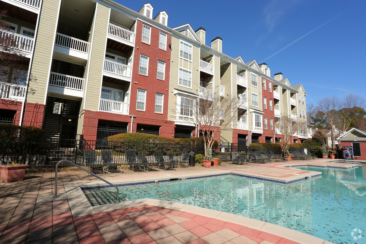 See All Available Apartments For Rent At Marq At Brookhaven In
