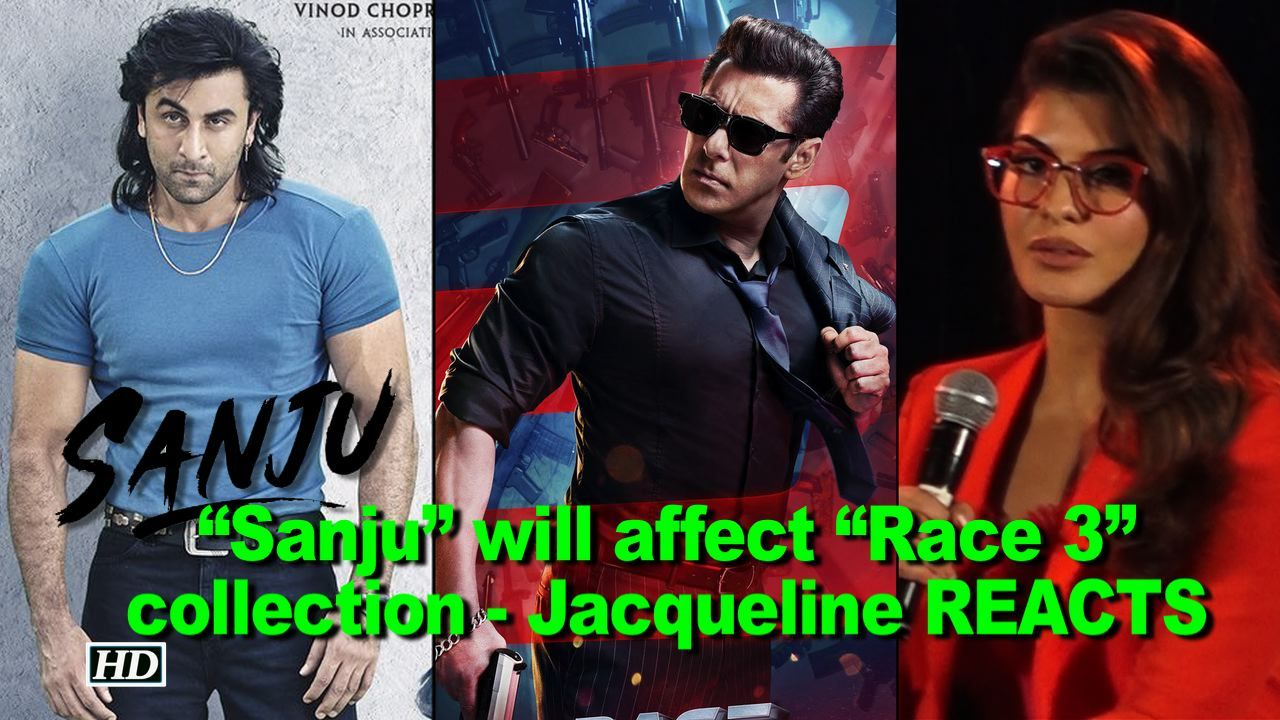 box office collection race 3