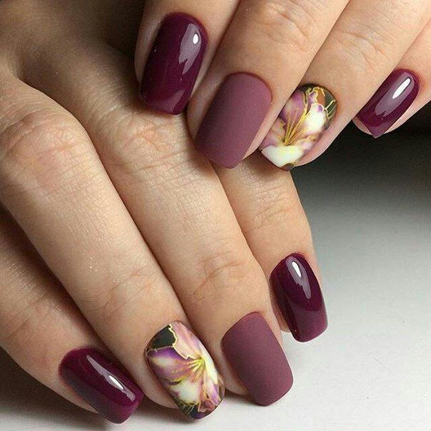 Дизайн ногтей тут! ♥Фото ♥Видео ♥Уроки маникюра | Ногти ...