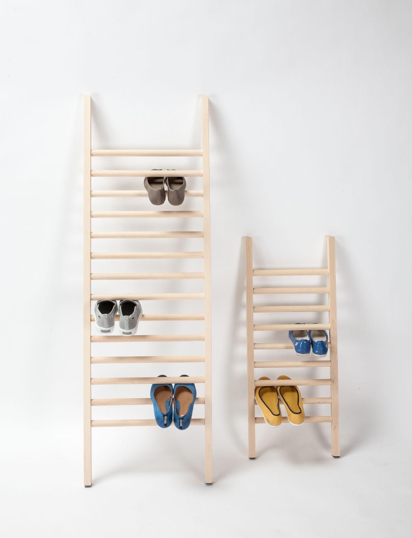 Schuhregal Step Up In 2020 Schuhregal Schuhschrank Holz Und