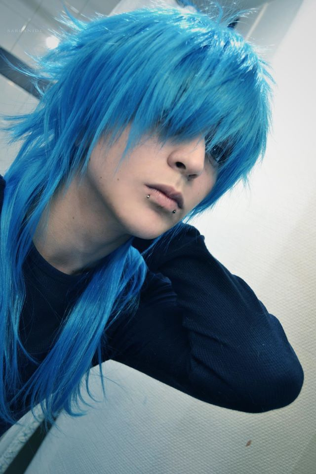Sarcanide Aoba Segaraki Cosplay Photo - WorldCosplay