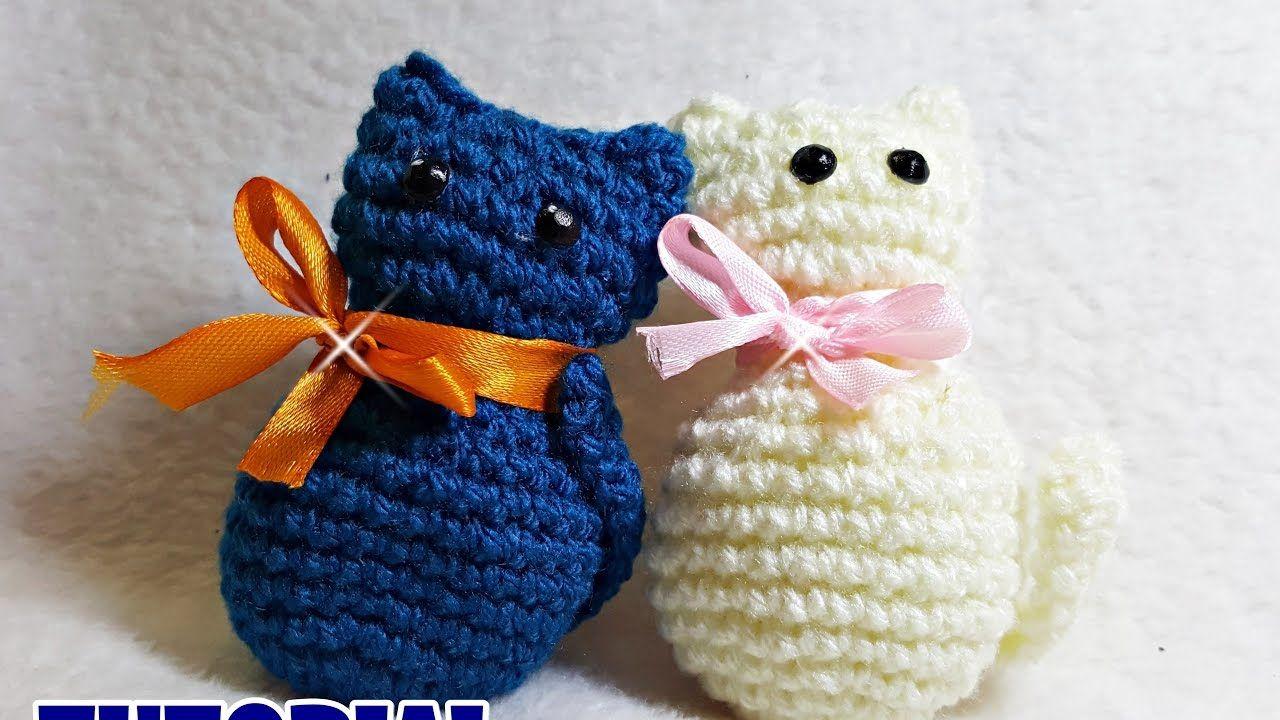 Ape Uncinetto Amigurumi Tutorial 🐝 Bee Crochet Abeja - Croche ... | 720x1280