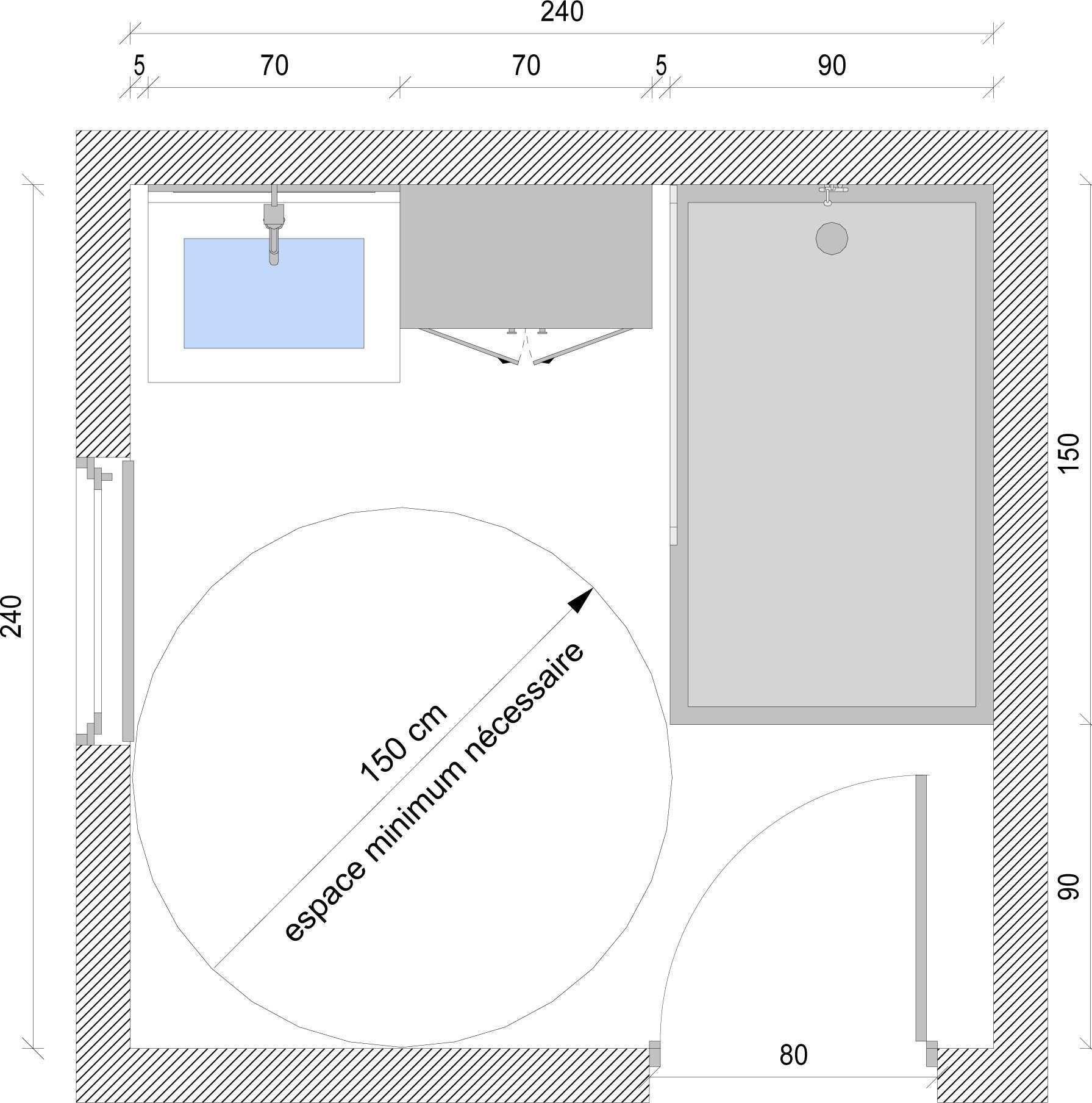 Fresh norme Prise Salle De Bain Lavabo  Salle de bain, Mobilier