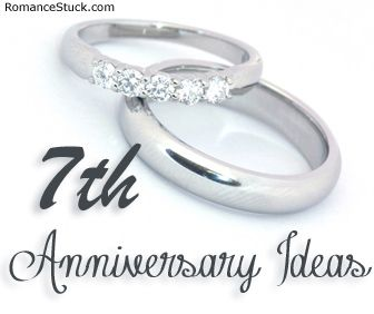 Make It A Week Long Event 7 Days For 7 Years 10th Anniversary