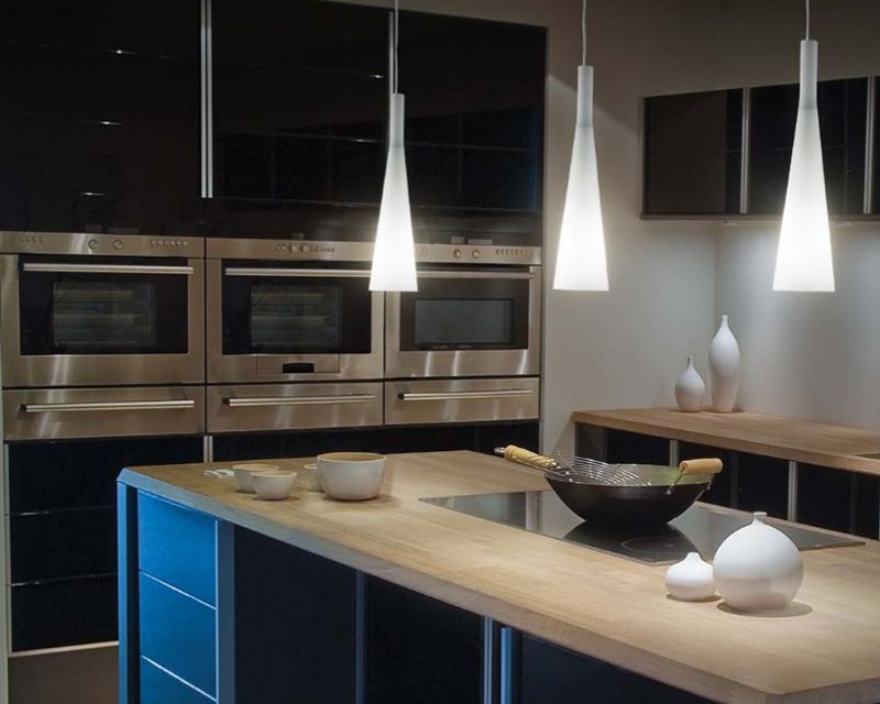 Lampadari da cucina: quale scegliere | Illuminazione ...