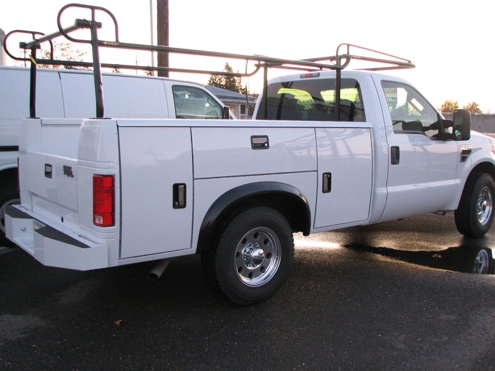 commercial truck success blog grand challenger service body blog