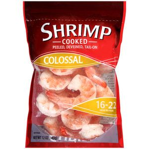 Home | Grocerie List in 2019 | Colossal shrimp, Food, How to