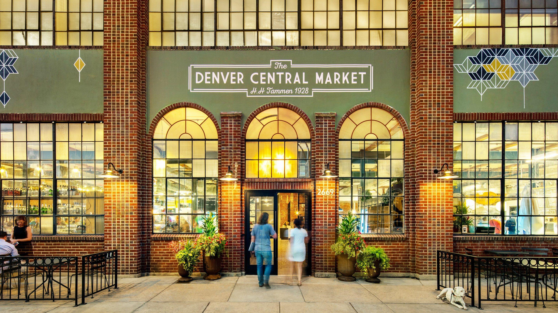 Denver central market denver restaurants denver
