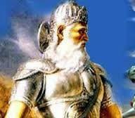 Bhishma Pitamah भ ष म प त मह क ज वन Warrior Concept Art Art The Mahabharata