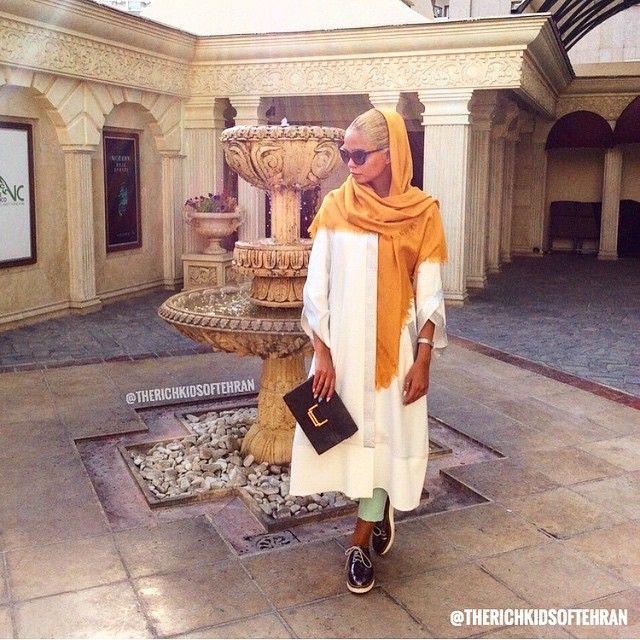 #Tehran #Style