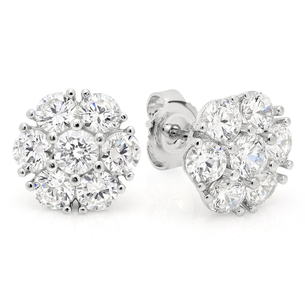 51ee69eed Every girl needs a classic chic pair of stud earrings. They're like the