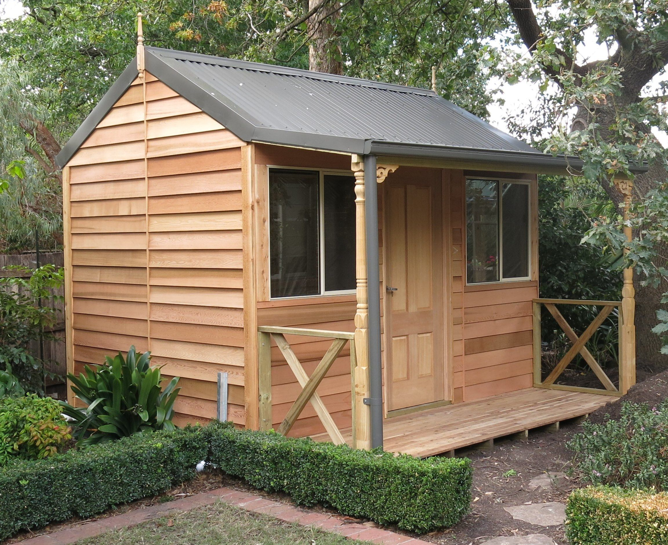 Available at bunnings garden sheds and greenhouses for Garden shed perth