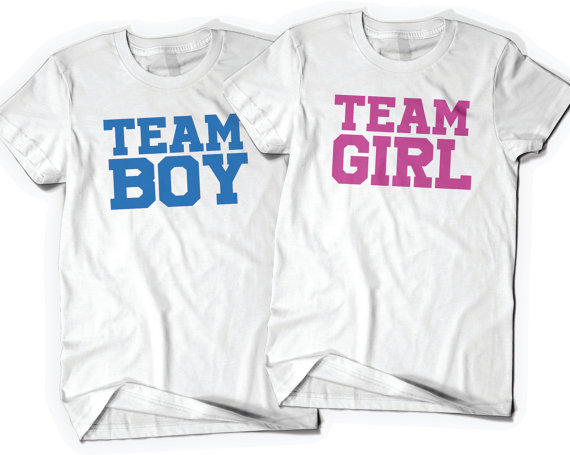 9bf64f7bfc Gender Reveal Ideas Shirts T-shirts Tees Mommy Daddy to be Mom Dad  Pregnancy Announcement Pregnant B