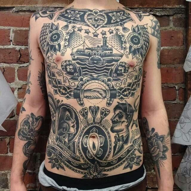 matt houston work skin facade lupina sporo a pinterest tattoo tatting and tattoo art. Black Bedroom Furniture Sets. Home Design Ideas
