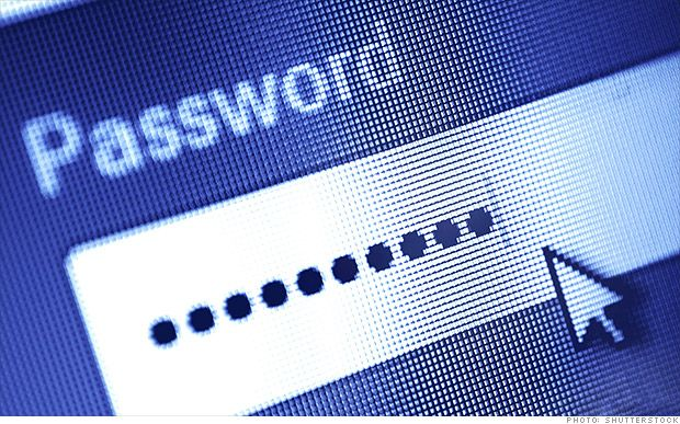 Heartbleed bug These are the passwords to change right