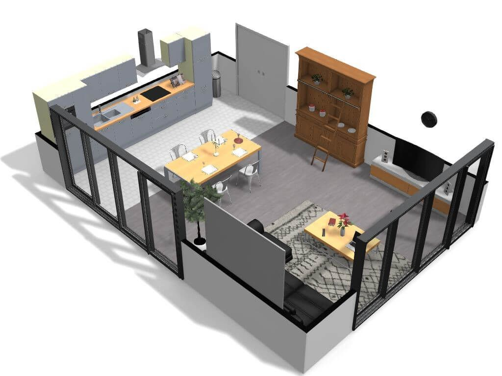 13 Free Virtual Room Programs And Tools Http Www Ideas4homes Com 13 Free Virtual Room Programs T Design Your Own Home Home Design Software Design Your Home