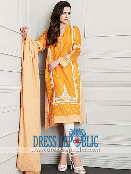 Latest Mausummery Lawn Prints for Eid 2014 Buy Online