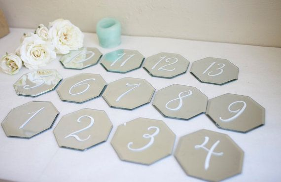 Ready to ship  Set of thirteen pre-painted 5 by BeeCuriousDesigns