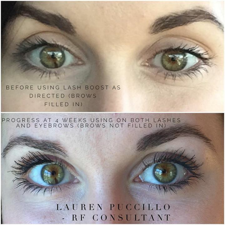 2fdc9d9930d No appointment needed to use Lash Boost nightly! | Rodan + Fields ...