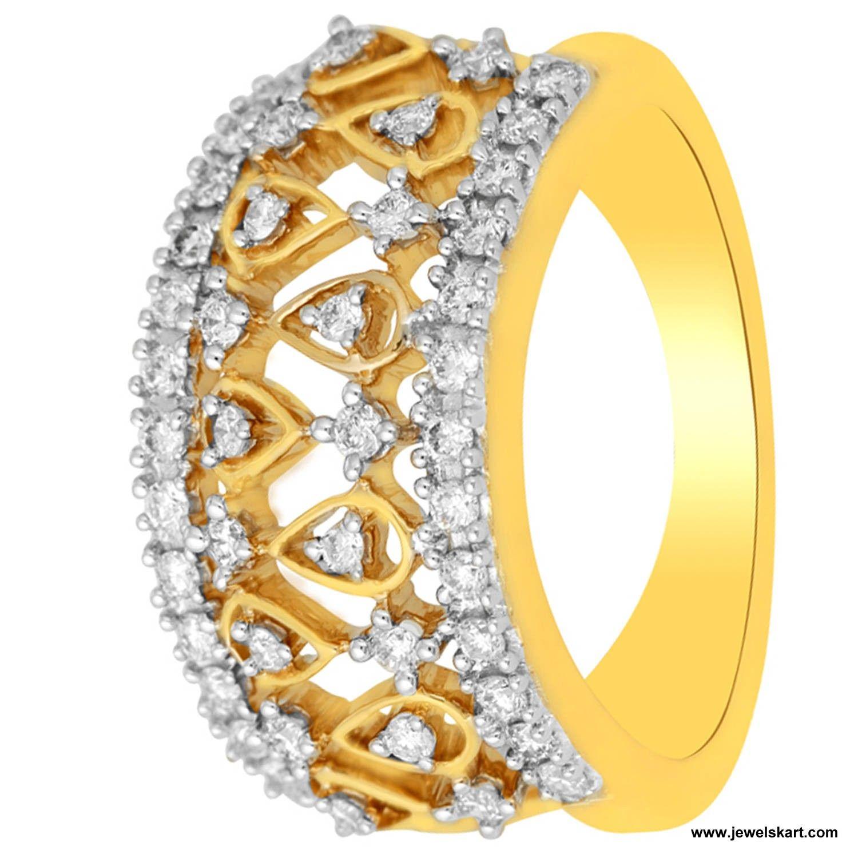 D\'damas 18 K Gold, Women\'s Ring   D\'damas   Pinterest   D, Lady ...