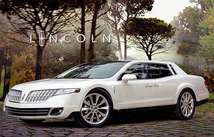 2016 Lincoln Town Car Price Concept And Specs