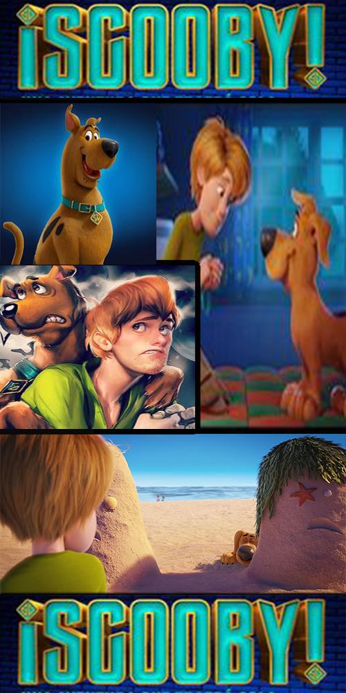 Scoob 2020 Scooby Doo Scooby Full Movies