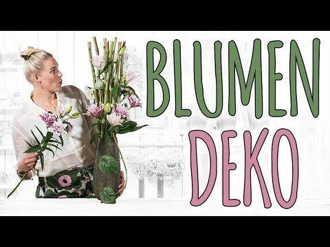 Photo of Blomsterdekorasjon – tre vakre dekorasjoner for rombord hagegård – DIY