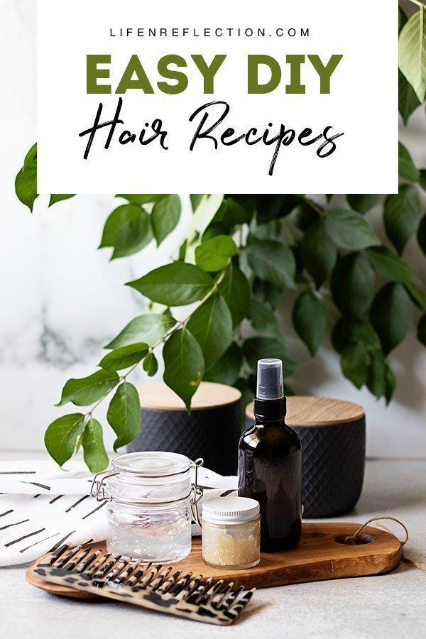 Welche Bedeutung hat natürliche Haarpflege? Ich denke es ist fair zu sagen die meisten #naturalhaircareproducts