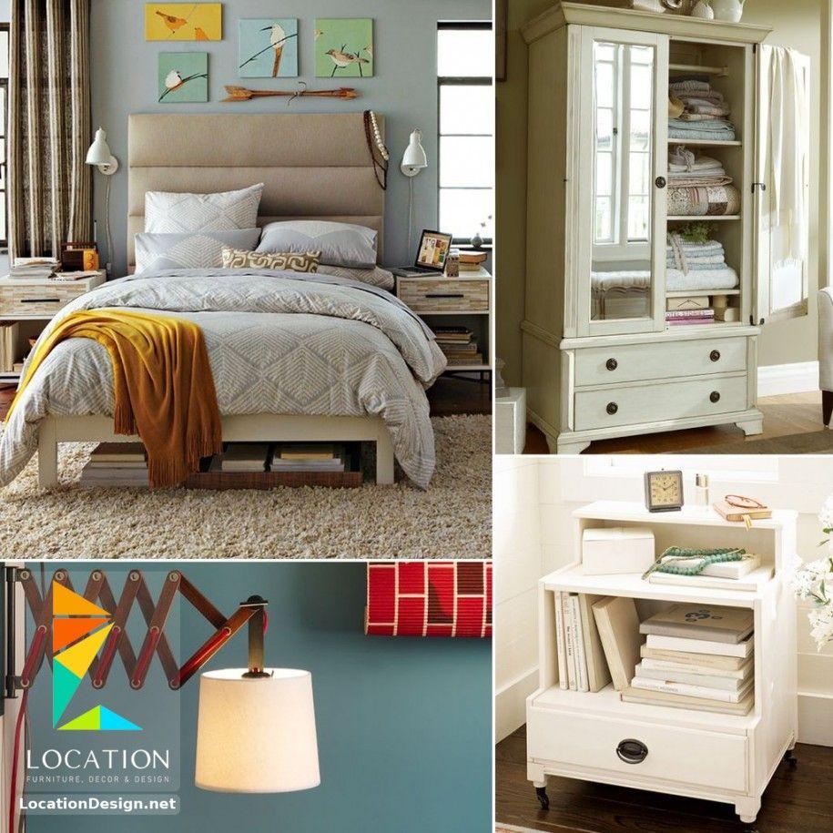 ديكورات غرف نوم صغيرة وبسيطة لوكشين ديزين نت Small Room Bedroom Home Decor Bedroom Small Bedroom Decor