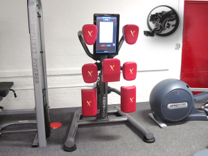 Morehead High School Adds Nexersys To Its Student Fitness Center High School Morehead School