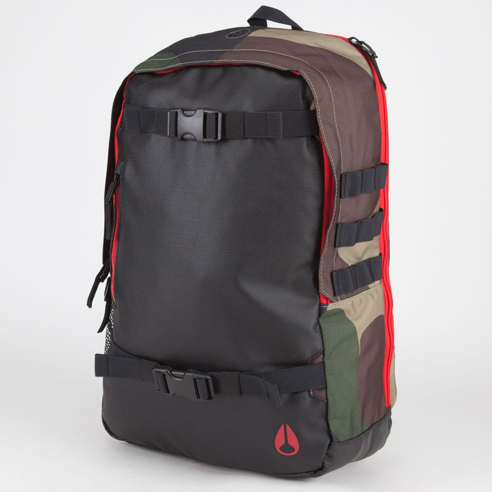 310f5c564e46 Quiksilver Capsule Toiletry Travel Bag
