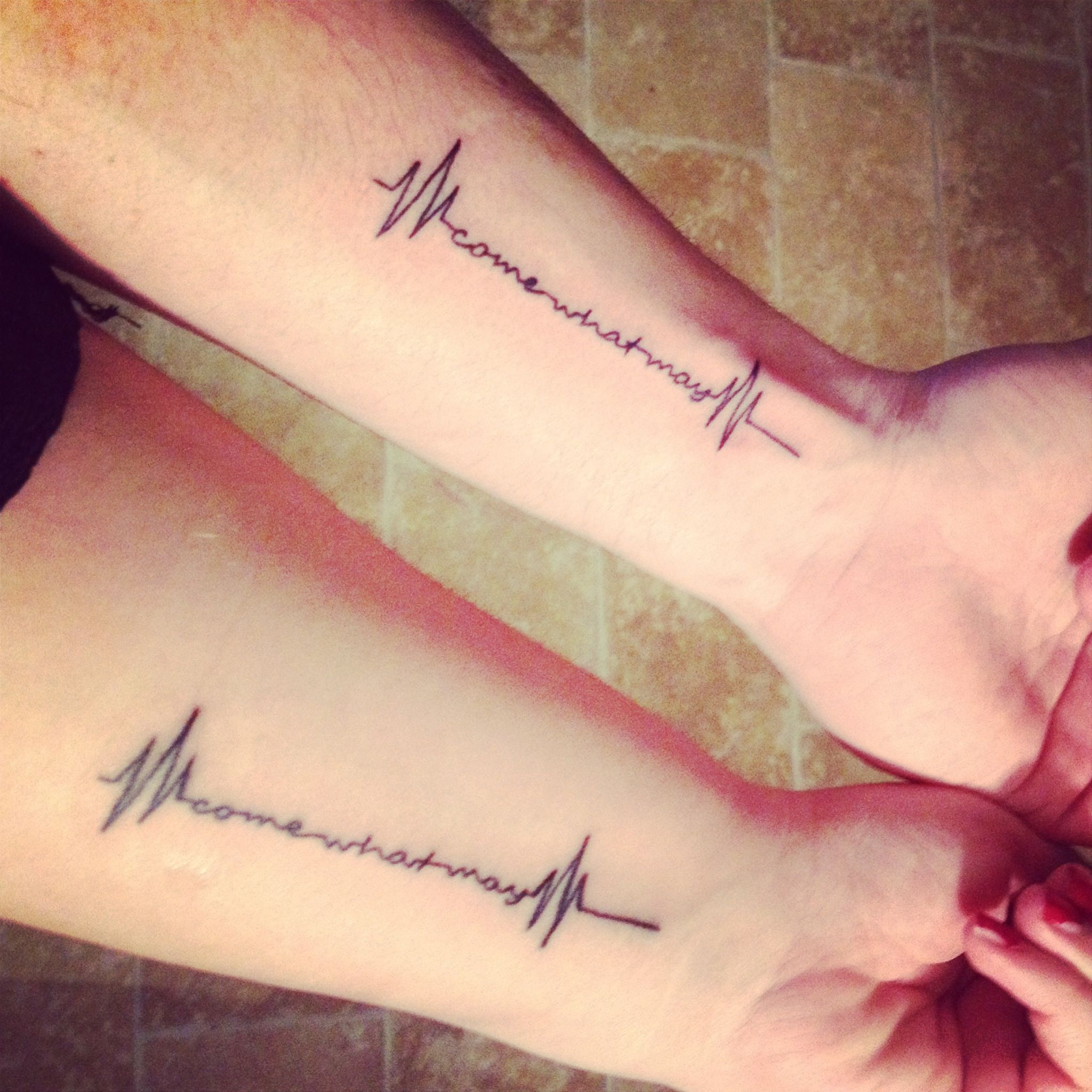 Small wrist tattoos design ideas to make you jealous ecstasycoffee - Our Wedding Song In Tattoo Form