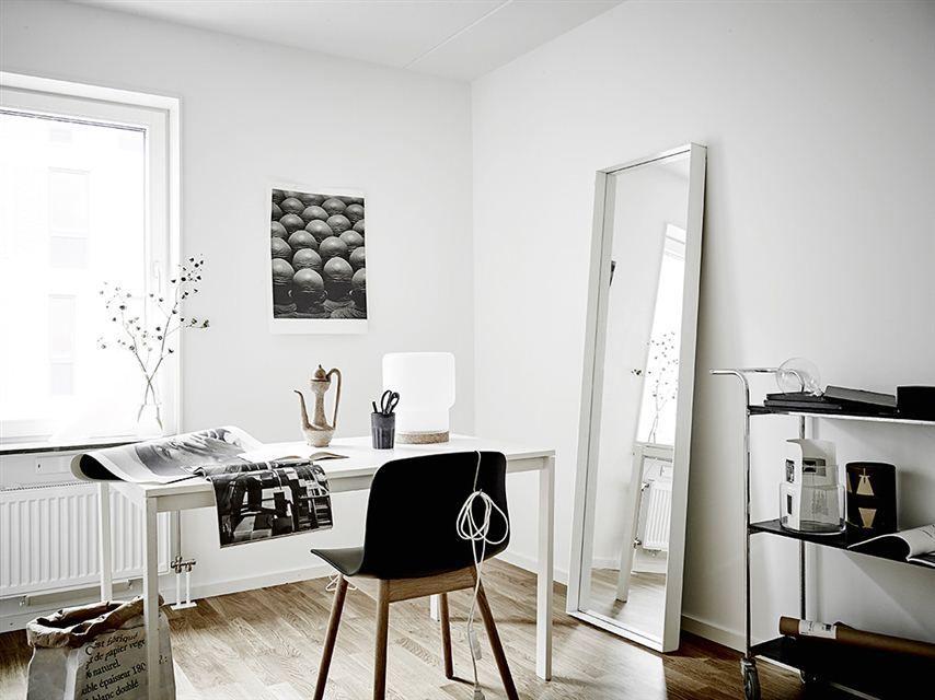 Comment Bien Organiser Son Bureau à La Maison Decoration And House - Comment organiser son appartement