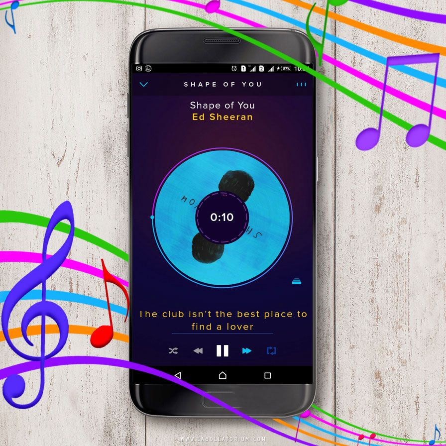 5 1 Alasan Dengerin Musiknya Hidup Kamu Lebih Puas Tanpa Kuota