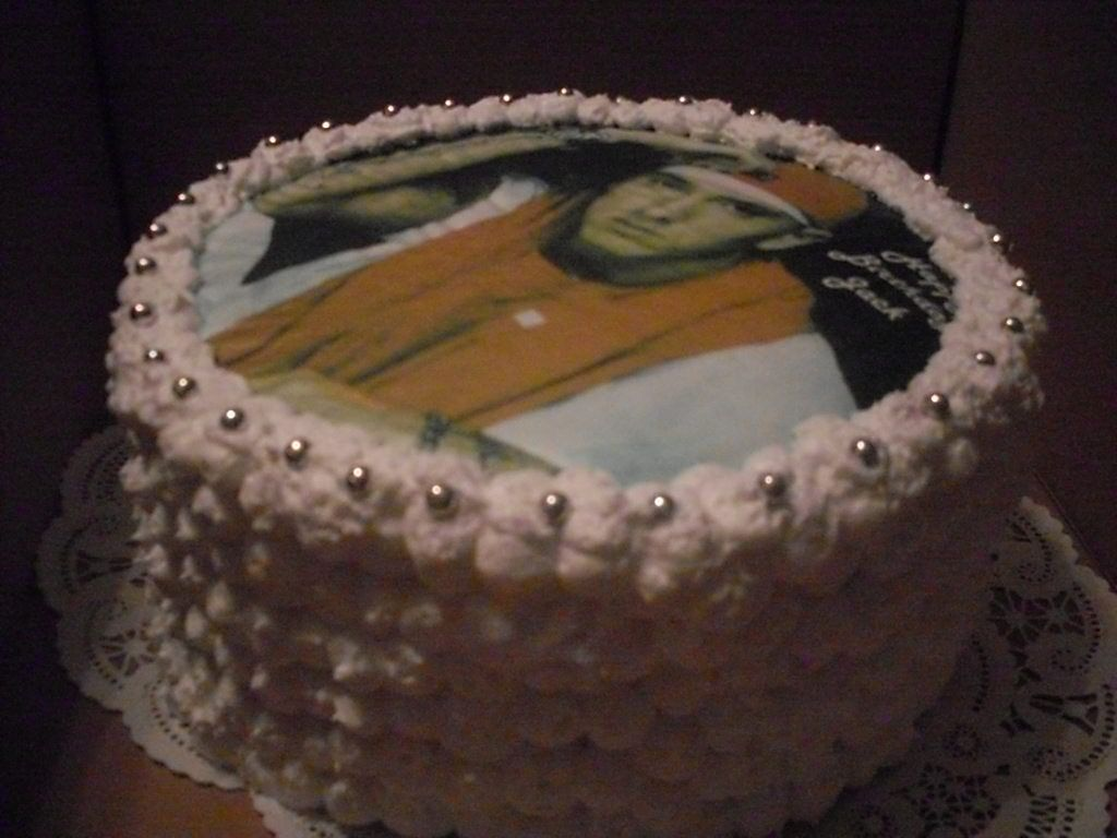 Eminem Birthday Cake by Shawn Jackson Eminem cakes Pinterest