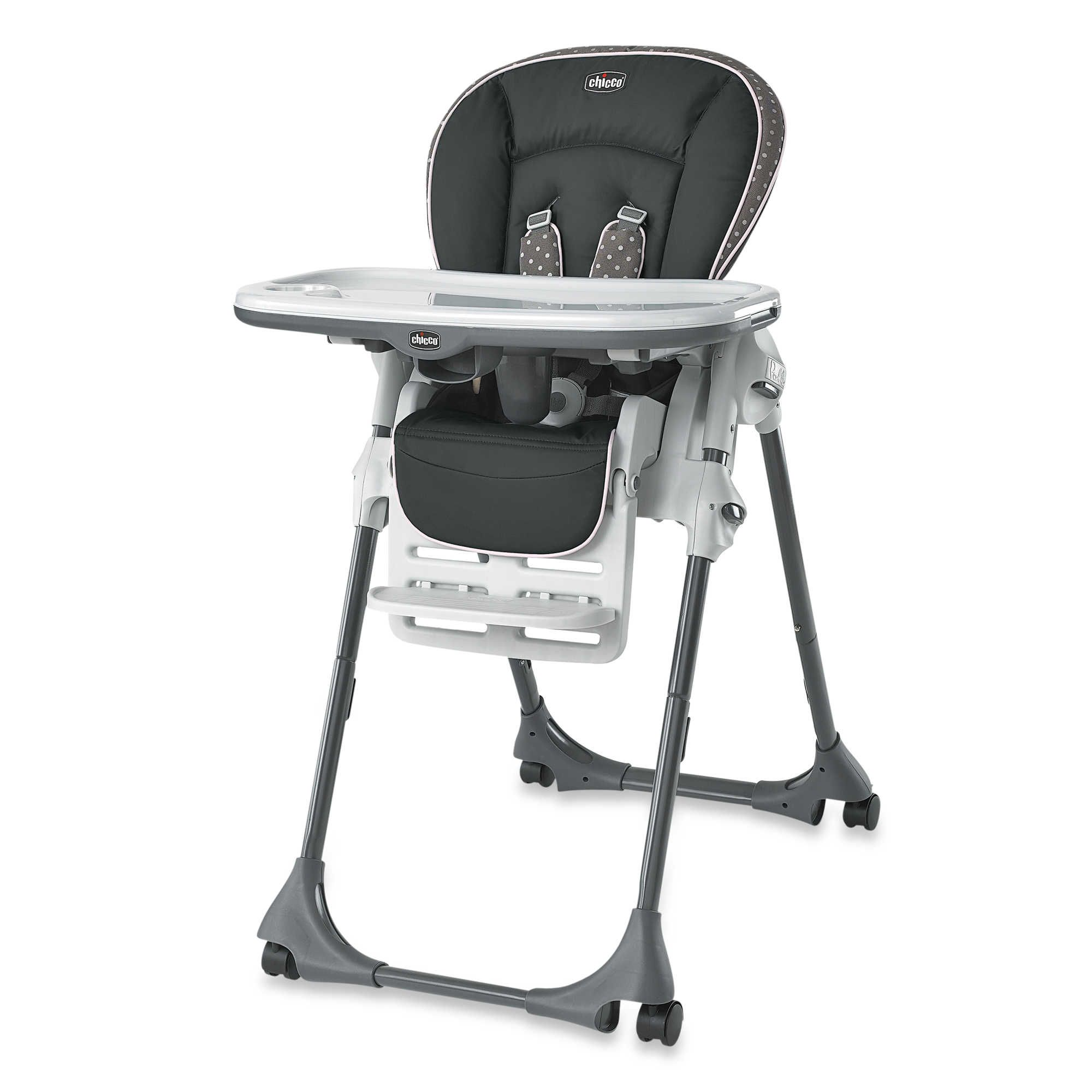 Chicco Polly High Chair In Lilla Baby High Chair Best High