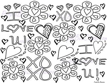 Valentine S Day Coloring Page 6 Valentines Day Coloring Page Love Coloring Pages Valentine Coloring Pages