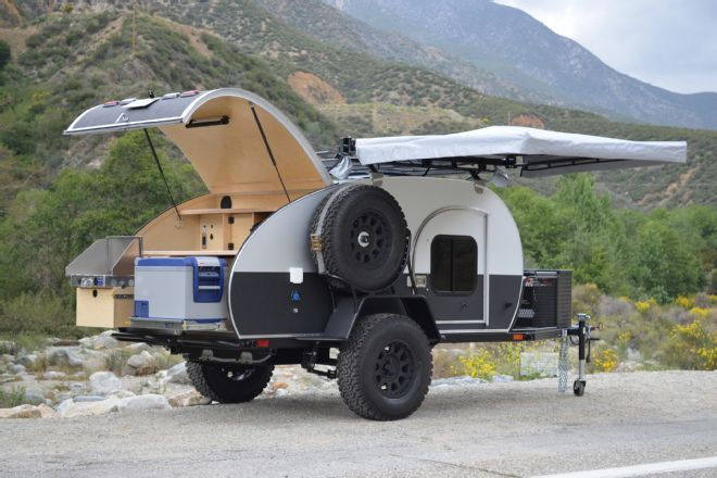 10 Off Road Camping Trailers Perfect For Your Jeep Jeep