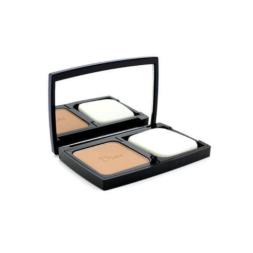 Diorskin Forever Compact Flawless Perfection Fusion Wear Makeup SPF 25 - #040 Honey Beige 10g/0.35oz