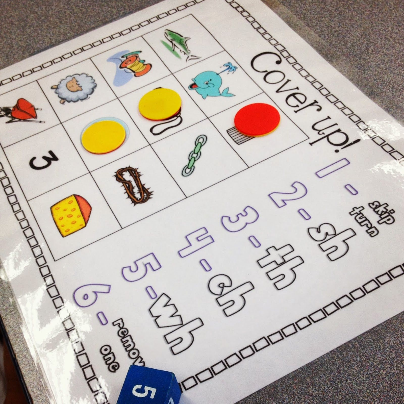 100th Day And Phonics Games