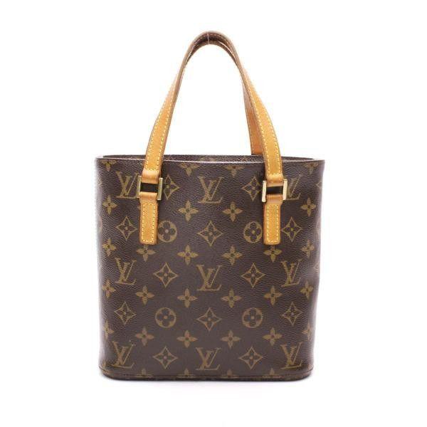 Louis Vuitton Vavin PM Monogram Totes Brown Canvas M51172
