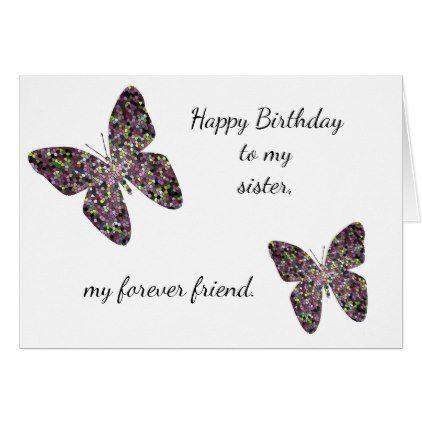 Elder Sister Birthday Wishes Funny Card